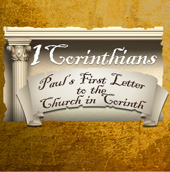 1 Corinthians 3:1-9 - Servants of God