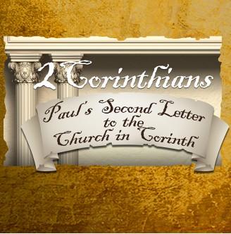 2 Corinthians 1:12-24 - Change of Plans