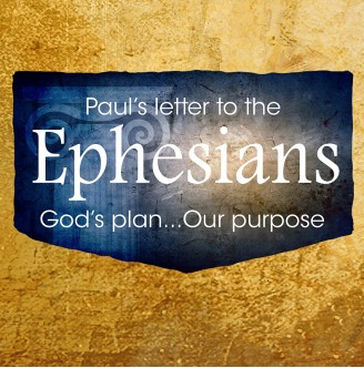 Ephesians 4-6 Booklet