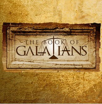 Galatians 5:16-26 - Life by the Spirit