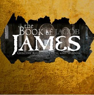 James 2:14-26 - Faith that Works