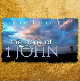 1 John 5:1-12 - Faith in the Son of God