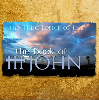 3 John 1:1-15 - Caring for God's Workers