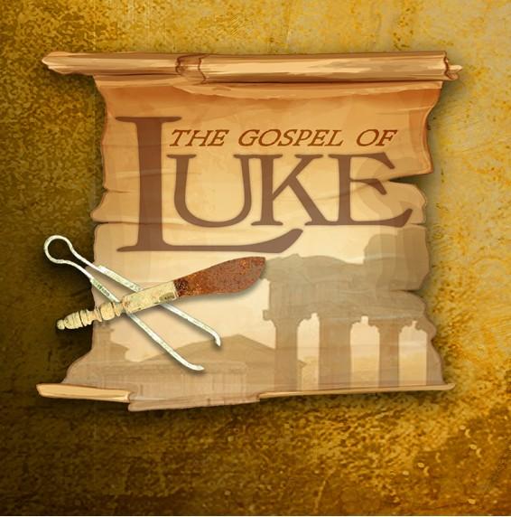 Luke 9:1-6 - Jesus sends out the Twelve Disciples