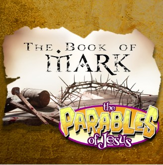 Mark 4:21-29 - The Lamp and Growing Seeds