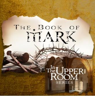 Mark 14:17-21 - Jesus Predicts Judas Betrayal
