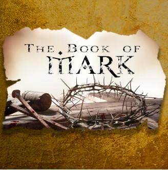 Mark 1:9-11 - Jesus is Baptized by John the Baptist