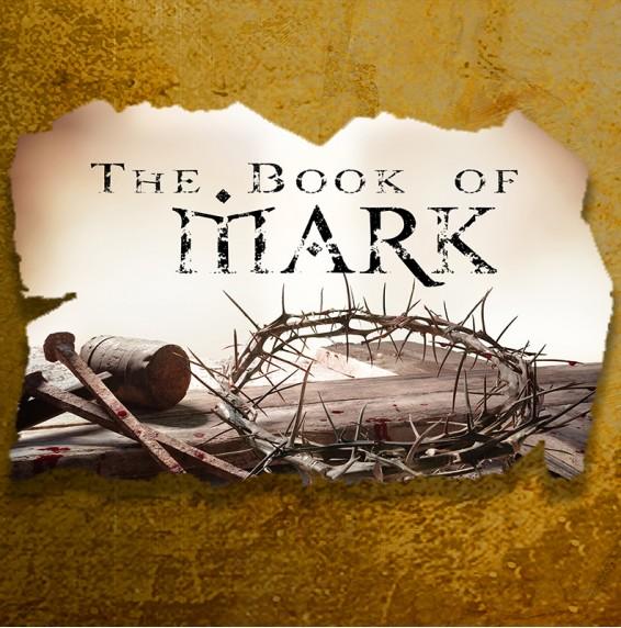 Mark 2:13-17 - Jesus Eats with Sinners