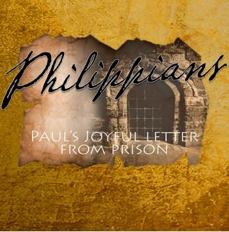Philippians 1:1-11 - Joy in God through Jesus