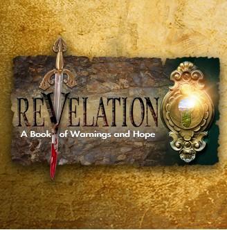Revelation 1:1-20 - John's Vision from God