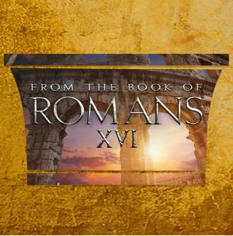 Romans 8:31-39 - The Security of God's Love