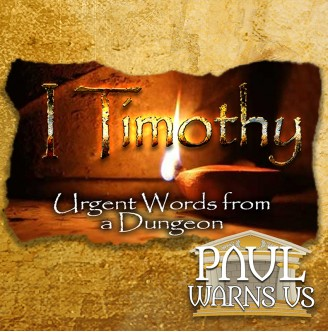 1 Timothy 6:1-10 - Paul Warns us about the Love of Money