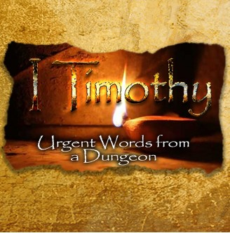 1 Timothy 2:1-15 - Instructions on Worship