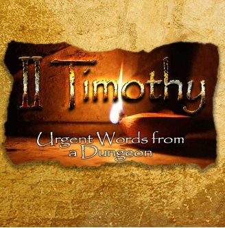 2 Timothy 2:15-26 - A Worker Approved by God