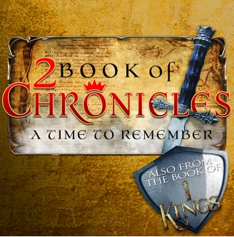 2 Chronicles 9:1-12 - The Queen of Sheba Visits Solomon