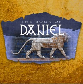 Daniel 3:19-30 - A Blazing Furnace