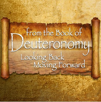 Deuteronomy 26:1-19 - Harvest Offerings and Tithes