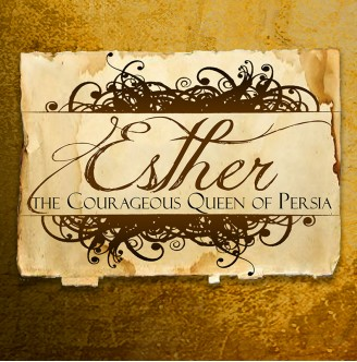 Esther 2:1-23 - Esther Becomes Queen