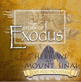 Exodus 20:1-20 - The Ten Commandments