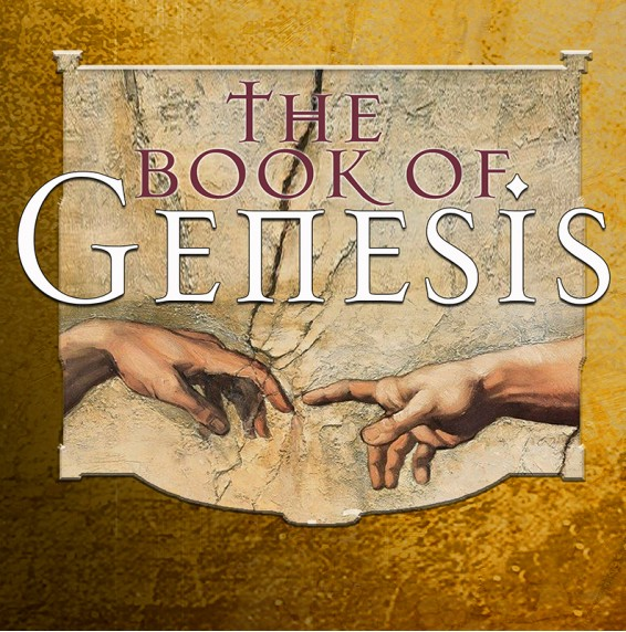 Genesis 4:1-16 - Cain and Abel