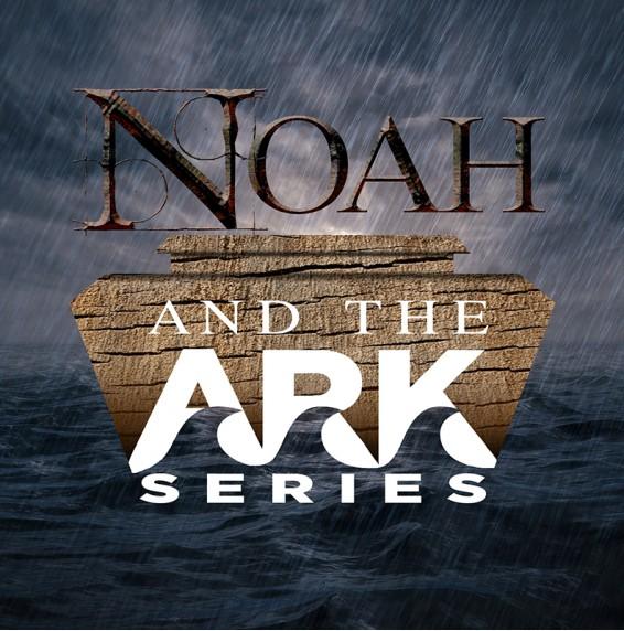 Genesis 6:9-22 - Noah and the Ark