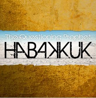 Habakkuk 1:12-22 - The Second Complaint