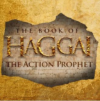 Haggai 1:1-15 - A Call to Rebuild the Temple