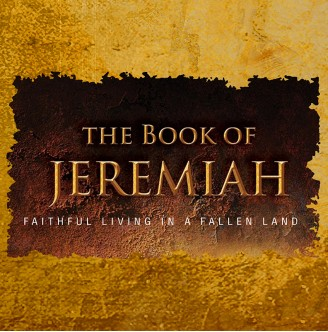 Jeremiah 23:1-8 - The Righteous Branch
