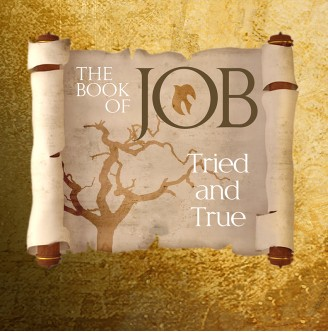 Job 28:12-28 - Where Wisdom and Understanding is Found