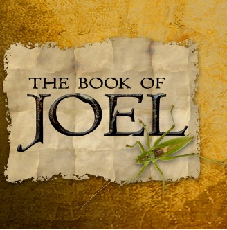 Joel 2:28-32 - The Lord's Promise of His Spirit