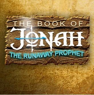 Jonah 1:1-9 - Jonah Runs from God