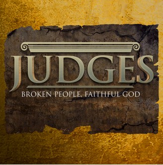 Judges 16:21b-31 - Samson's Final Victory