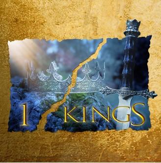 1 Kings 19:15-21 - Elisha becomes a Prophet