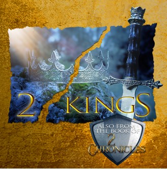 2 Kings 22:1-22 - The Lost Book of the Laws