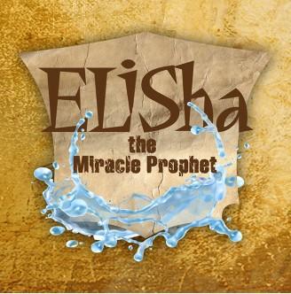 2 Kings 4:1-7 - Elisha helps a Poor Widow