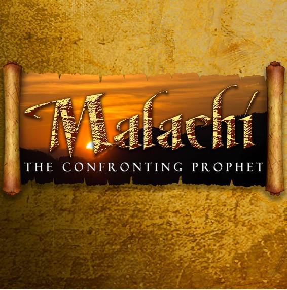 Malachi 3:16-18, 4:1-6 - God's Promise of Mercy