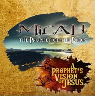 Micah 5:1-15 - A Ruler from Bethlehem