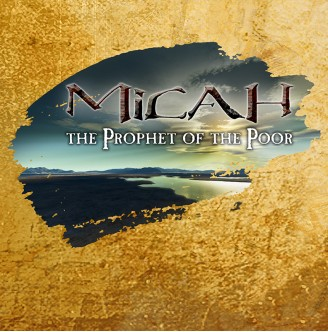 Micah 2:1-13 - Judgment against Wrong-Doers
