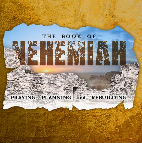Nehemiah 13:15-22 - Restoring Worship back to God