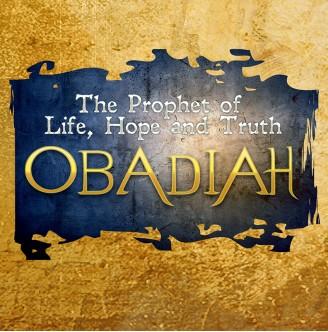 Obadiah 1:1-9 - Edom's Judgment