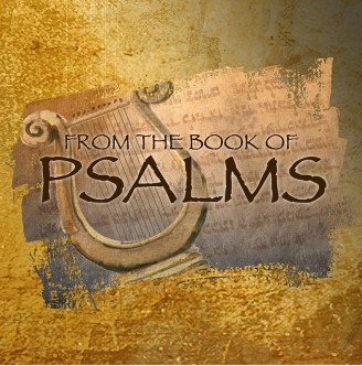 Psalm 1:1-6 - Life's Two Roads