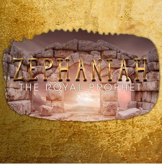 Zephaniah 1:10-18 - The Great Day of the Lord